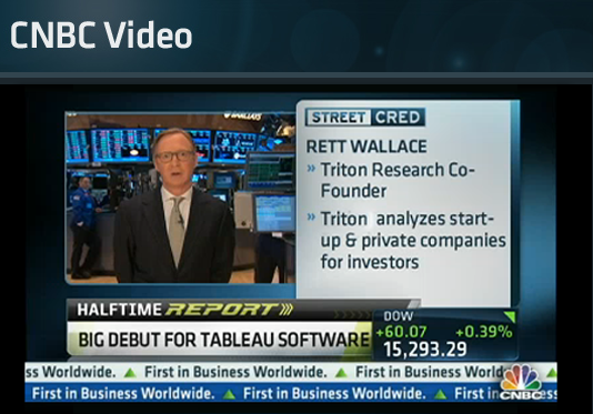 CNBC Screen Shot 2