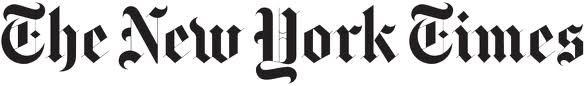 The NYT Logo