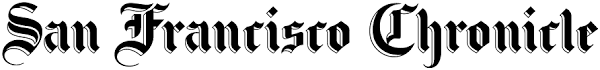 San Francisco Chronical Logo