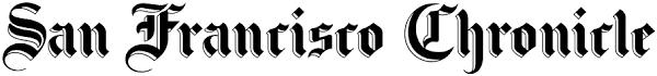 San Francisco Chronical Logo